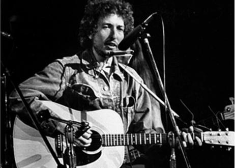 Bob Dylan Martin D-28