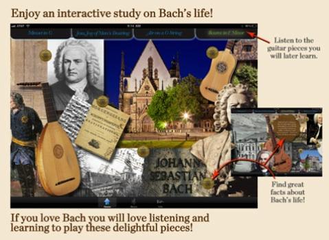 Bach app 1