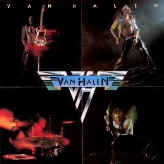 Van Halen guitar tab