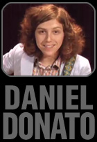 Daniel Donato video guitar lessons