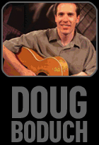 Doug Boduch guitar lessons