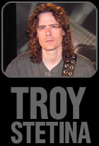 Troy Stetina guitar lessons